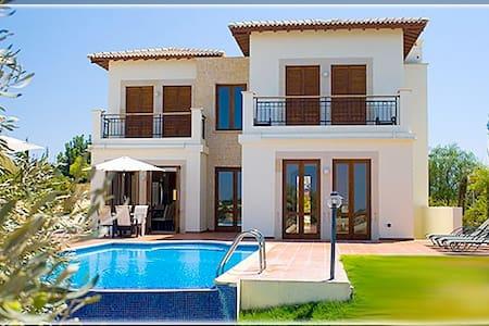 Luxury 3bd Villa in Aphrodite Hills - Vila