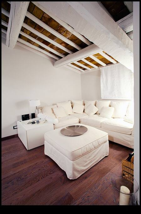 attic Rome Center