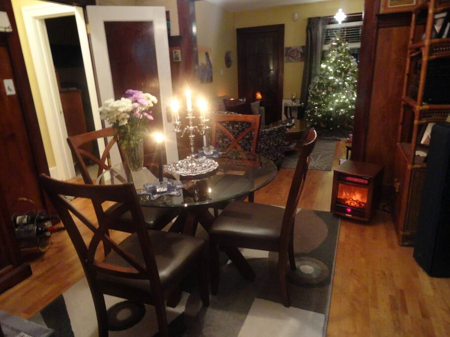 Lovely cozy home in West Kildonan.