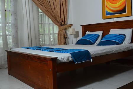 Barasti Beach Resort Wadduwa - Casa de campo