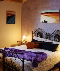 STACCA LA SPINA!.. ESTATE SUI COLLI - Baone - Bed & Breakfast