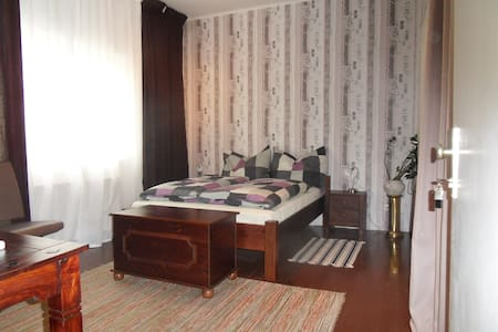 City New Apartment for 1-2 People - Salzburg - Apartment