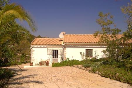 Quinta das Orquideas - Casa