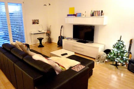Your home away from home in Baden - Apartment