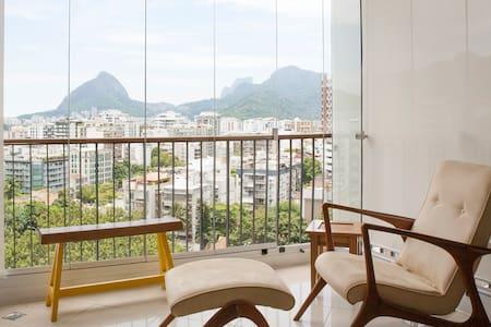 Sweet 3 Bedroom Lagoon View - Rio - Apartment