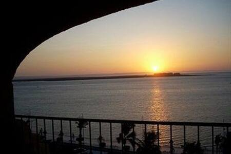 1B Escape Winter in La Paz, Baja - La Paz - Bed & Breakfast