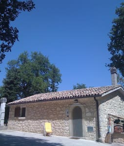 Maisonnette près de la Majella - House