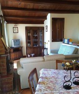Casa Soprana - House