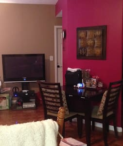 Condo, Fort Lee, NJ Super Bowl Week - Fort Lee - Apartamento