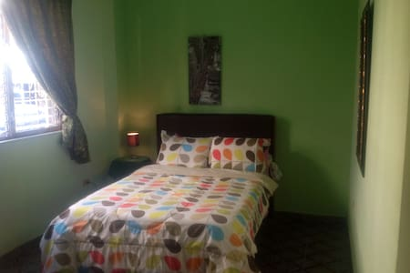 Bed & Breakfast1  Zone Colonial  - Santo Domingo - Flat