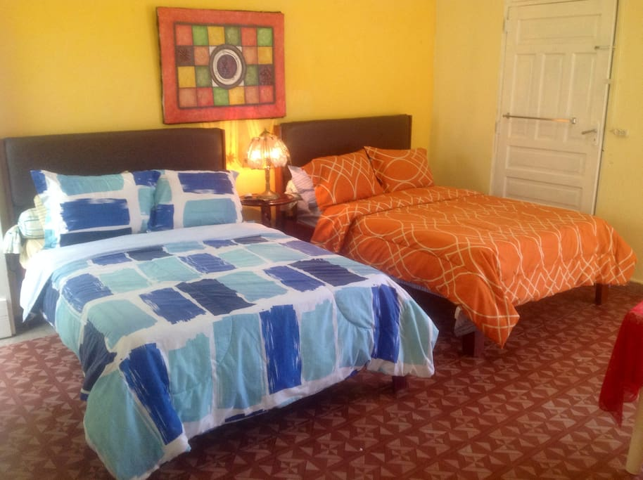 Bed & Breakfast 3  Zone Colonial