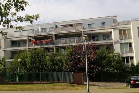 Modern&elegant apartment - Warsaw