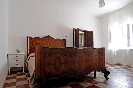 Meravigliosa casa vacanze in Puglia - Rocchetta Sant'Antonio - Haus