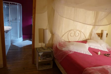 Bed and Breakfast in Cherbourg - Cherbourg