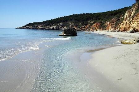 Apartamento Menorca cerca de playa - Apartamento