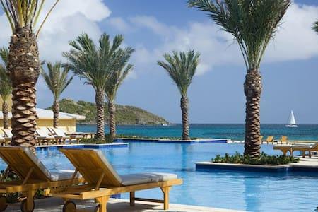 Luxury Condo at the Westin - Sint Maarten