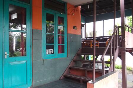 Temanggung's Hidden Paradise - House