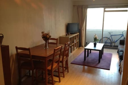 Charming modern 1BD near SOHO