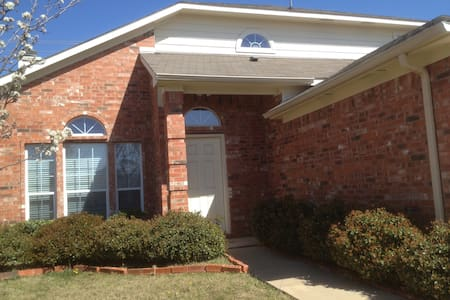 2 Story Contemporary BrickHouse. - Euless