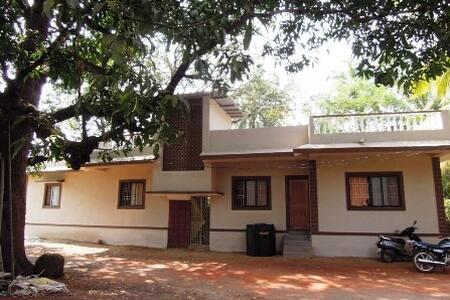 Villa Morjim - House