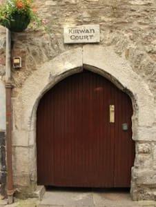 Kirwans Lane, Galway City Centre - Galway - Apartment