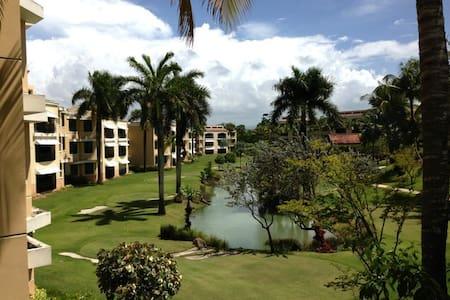 Luxury Villa - ElDorado Club - Sabana - Apartemen