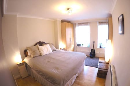 Beautiful Double in Westminster - London - Apartment