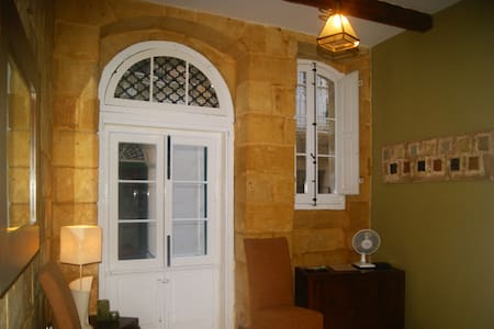 1 bed holiday home in Vittoriosa - birgu