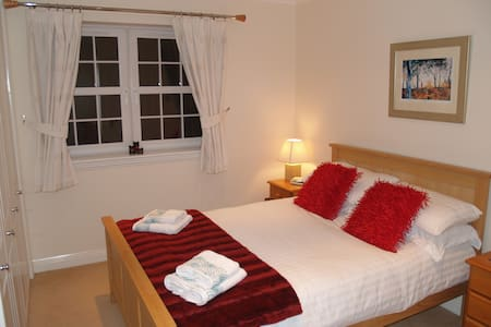 Boutique Double Room with En-Suite - House