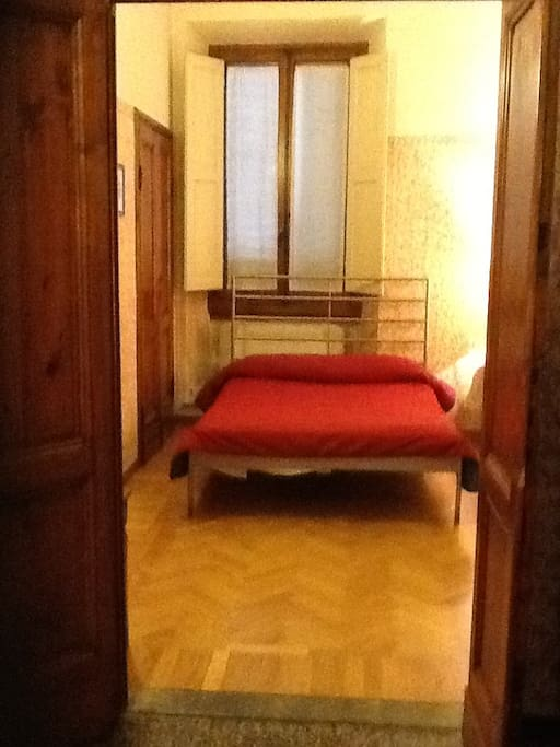 Suite, 1bedroom apt city centre, 6 pax
