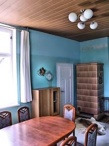 FeWo historische Idylle Droyßig - Apartment