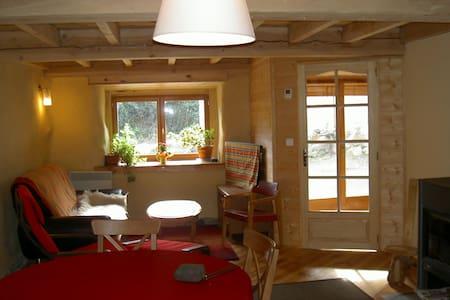 Maison douillettte Haute Montagne - Mérens-les-Vals - Ev