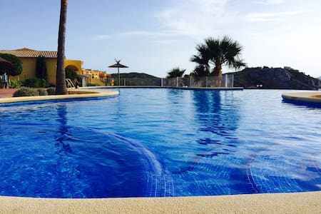 FANTASTIC APARTMENT close MORAIRA - Benitachell - Condominium