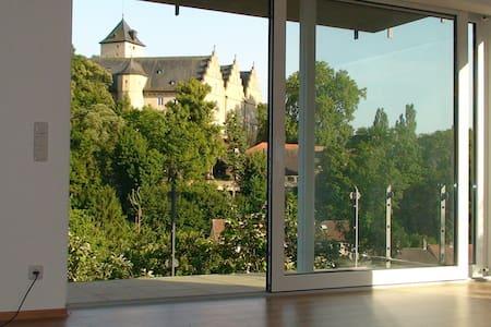 65m² große stilvolle Ferienwohnung - Apartamento