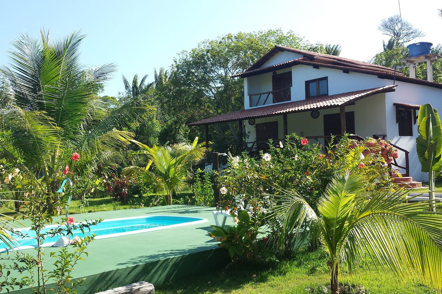 beautiful house in the amaizing propierty Casas da Eva at 10 minutes from 4th beach!