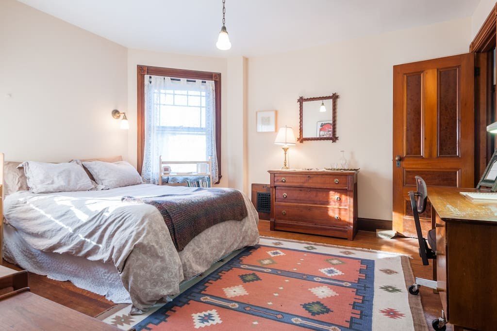 Queen Anne Bed And Breakfast Binghamton Ny