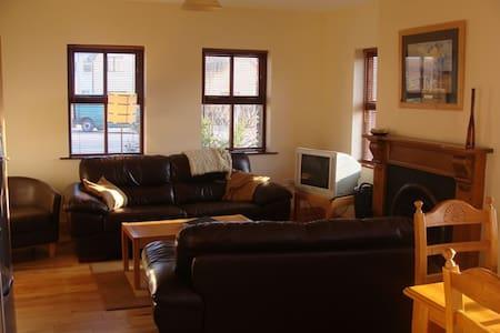 Cosy Holiday Home near beach - Castlegregory - House