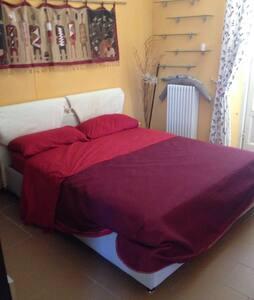 Come a casa tua!zona mare,wc privat - Melito porto salvo - Bed & Breakfast