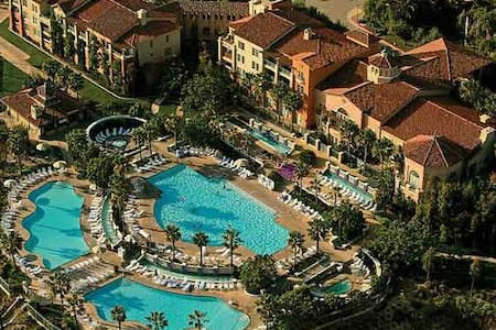 Marriott Newport Coast Villas!! Available Aug21-28 - Villa