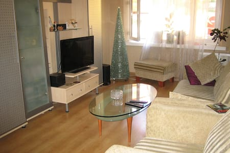 Apartment for Olympic Holidays