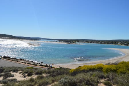 All Seasons Getaway - Kalbarri - Rumah