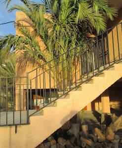 Refugio de Juan en Sierra Alhamilla - Casa