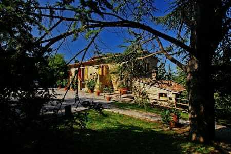 Close to Cortona, Siena and Chianti - Monte San Savino