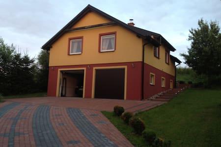Holiday house in Chmielno Gdansk - Gdansk