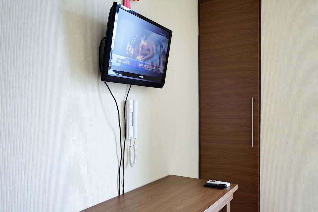 Affordable Oasis @ 27, West Jakarta - Apartments for Rent