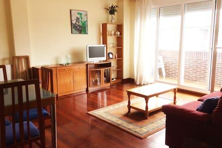 Apartamento en Gama - Apartemen