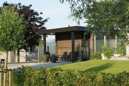 Cosy Residence_Magnicifent view_4P - House
