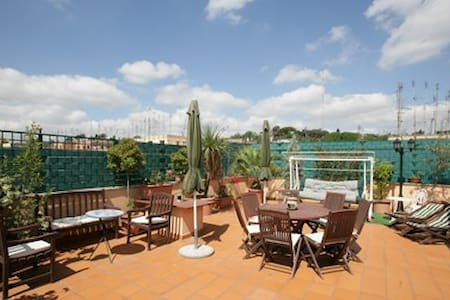 San Pietro Terrace - Apartment