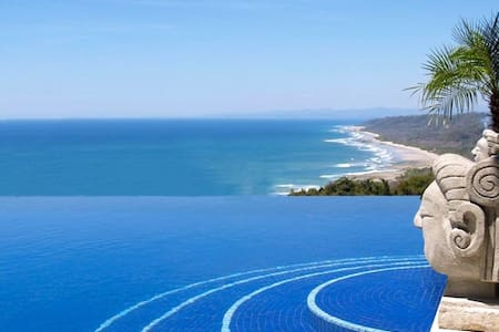 Villa Katino with Pool & Ocean View