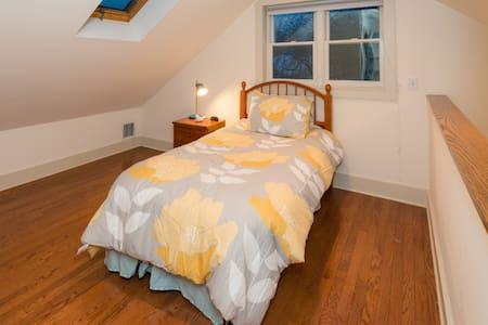 Private Suite - Casa